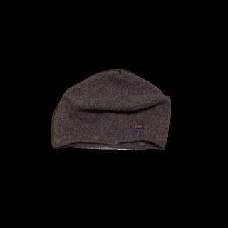 このコーデで使われているニット帽[パープル]