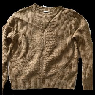 GUのニット/セーター