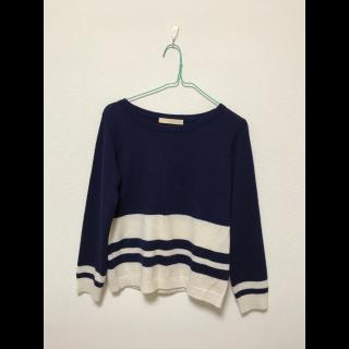 IENAのニット/セーター