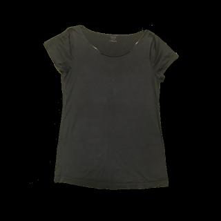 このコーデで使われているRay BEAMSのTシャツ/カットソー[ブラック]