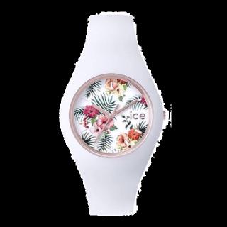このコーデで使われているice watchの腕時計[ホワイト]