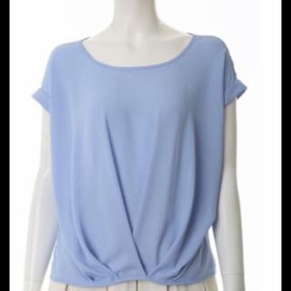 このコーデで使われているClear Impressionのシャツ/ブラウス[ブルー]