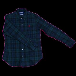 GYMPHLEXのシャツ/ブラウス
