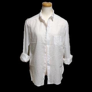 このコーデで使われているHAPTICのシャツ/ブラウス[ホワイト]