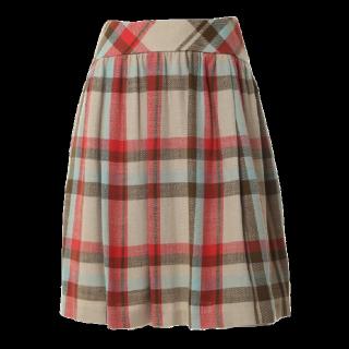 ef-deのフレアスカート