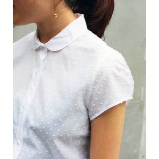IENAのシャツ/ブラウス