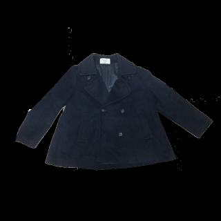 RETRO GIRLのPコート