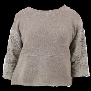 Unacaのニット/セーター