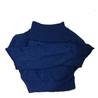RDのニット/セーター