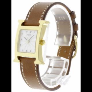 HERMESの腕時計