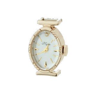このコーデで使われているNOJESSの腕時計[ゴールド]