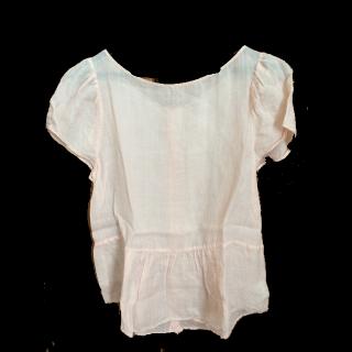 このコーデで使われているMACPHEEのシャツ/ブラウス[ピンク]