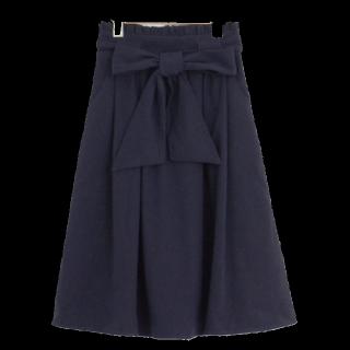 MAJESTIC LEGONのひざ丈スカート