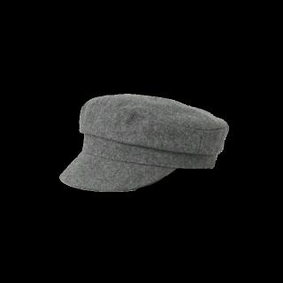 このコーデで使われているKBFのキャスケット/マリンキャップ[グレー]