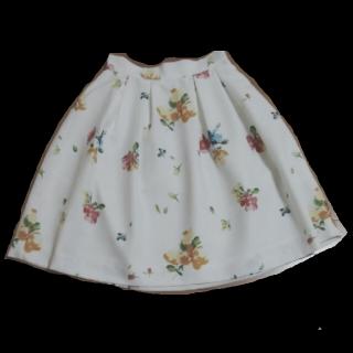 MERCURYDUOのひざ丈スカート
