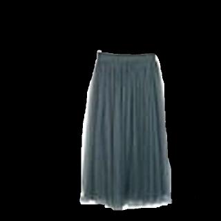 COCAのチュールスカート