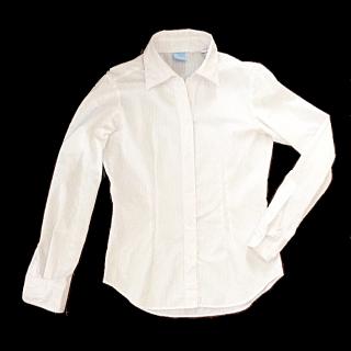 このコーデで使われているTHE SUIT COMPANYのシャツ/ブラウス[ホワイト]