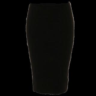 このコーデで使われているFRAY I.Dのタイトスカート[ブラック]