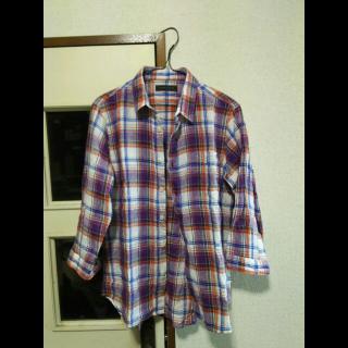 このコーデで使われているCUSTOM CULTUREのシャツ/ブラウス[その他]