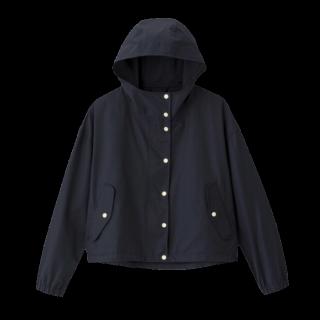 GUのコート
