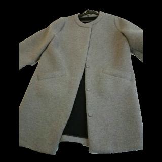 DoCLASSEのコート