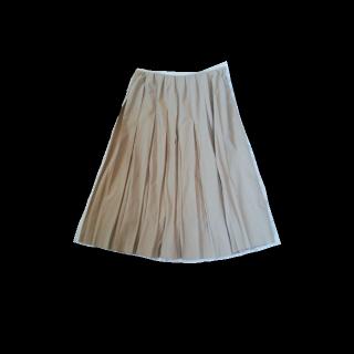 cochinilloのプリーツスカート