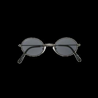 このコーデで使われているEMODAのサングラス[ブラック]