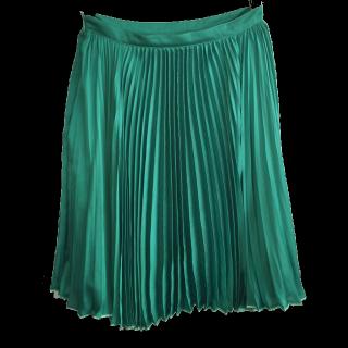 JILLSTUARTのひざ丈スカート