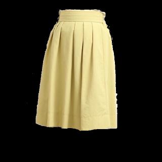 ROPE' PICNICのフレアスカート