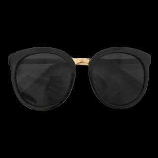 このコーデで使われているサングラス[ブラック/ゴールド]