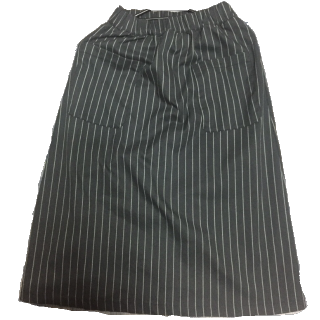 H&Mのタイトスカート