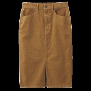 GUのスカート