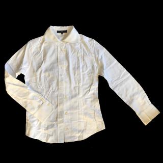 このコーデで使われているla.fのシャツ/ブラウス[ホワイト]