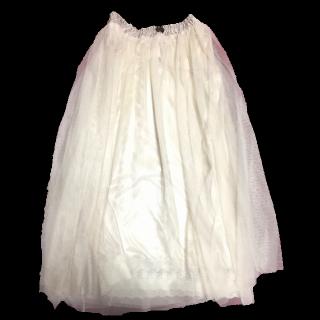 RETRO GIRLのミモレ丈スカート