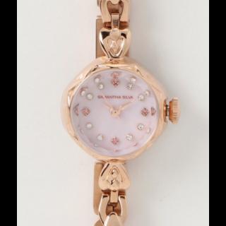 SAMANTHA SILVAの腕時計