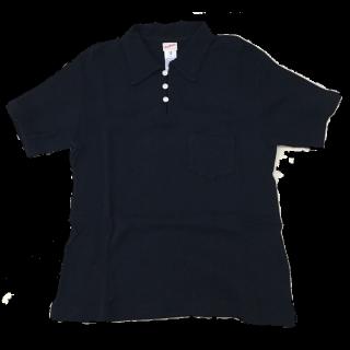 Healthknitのポロシャツ