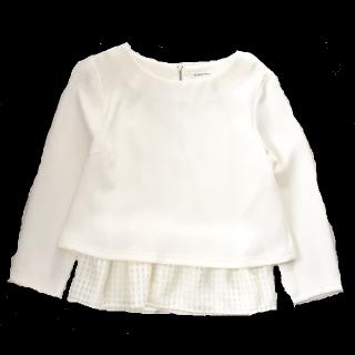 le.coeur blancのシャツ/ブラウス