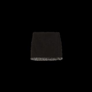 ZARAのミニスカート