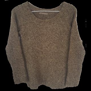 Heatherのニット/セーター