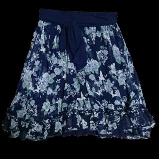 axes femmeのひざ丈スカート