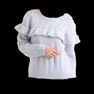 MAJESTIC LEGONのニット/セーター