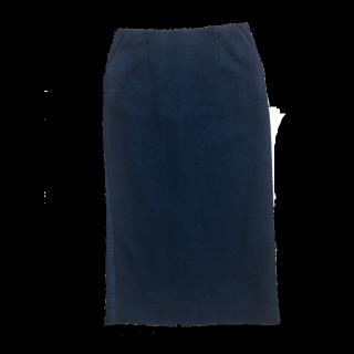 EFFE BEAMSのタイトスカート