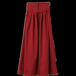 JEANASISのスカート