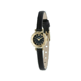 このコーデで使われているVIDA+の腕時計[ブラック]