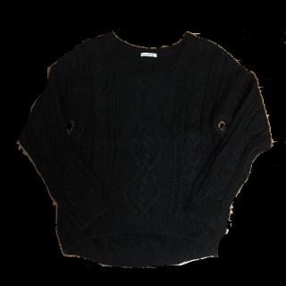 Doublefocusのニット/セーター