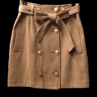 GALLARDAGALANTEのミニスカート