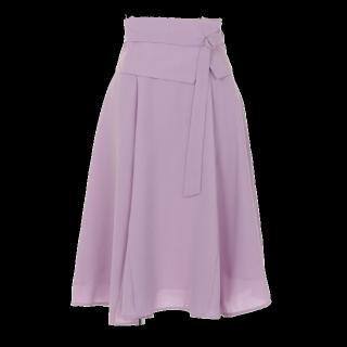 Noelaのフレアスカート