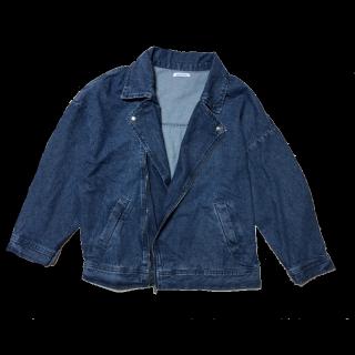 OLIVEdesOLIVEのデニムジャケット
