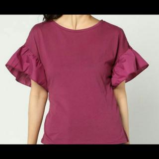 このコーデで使われているWEGOのTシャツ/カットソー[その他]