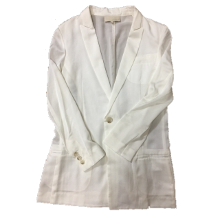 このコーデで使われているUNITED TOKYOのシャツ/ブラウス[ホワイト]